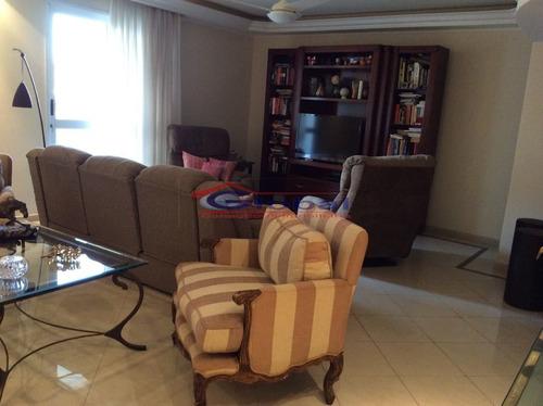 venda apartamento - santo antonio - scs - gl38451
