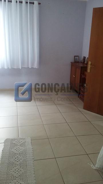 venda apartamento sao bernardo do campo baeta neves ref: 119 - 1033-1-119024