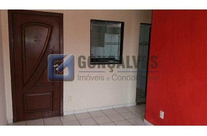 venda apartamento sao bernardo do campo baeta neves ref: 129 - 1033-1-129592