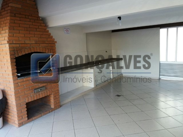 venda apartamento sao bernardo do campo baeta neves ref: 134 - 1033-1-134887