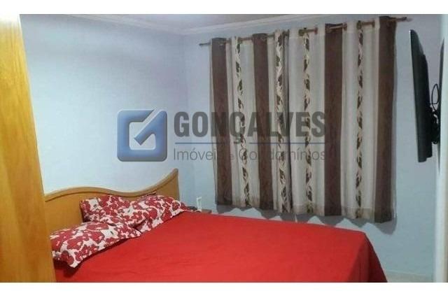 venda apartamento sao bernardo do campo baeta neves ref: 137 - 1033-1-137383