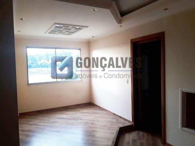 venda apartamento sao bernardo do campo baeta neves ref: 137 - 1033-1-137417