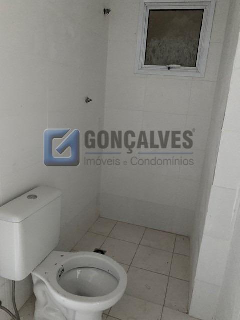 venda apartamento sao bernardo do campo baeta neves ref: 137 - 1033-1-137513
