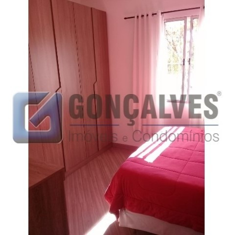 venda apartamento sao bernardo do campo baeta neves ref: 939 - 1033-1-93965