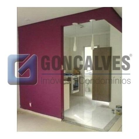 venda apartamento sao bernardo do campo bairro assunçao ref: - 1033-1-138080