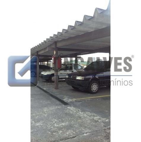 venda apartamento sao bernardo do campo bairro assunçao ref: - 1033-1-18583