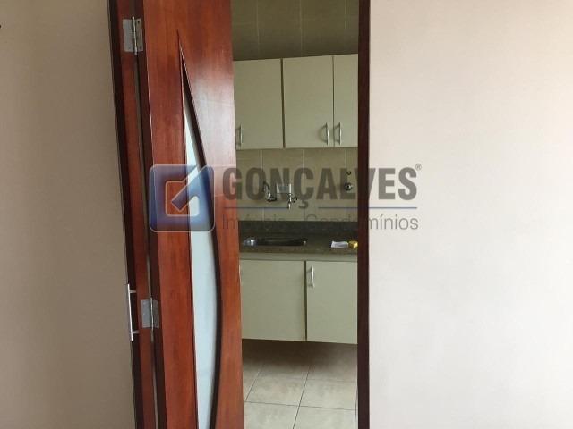 venda apartamento sao bernardo do campo bairro assunçao ref: - 1033-1-27217