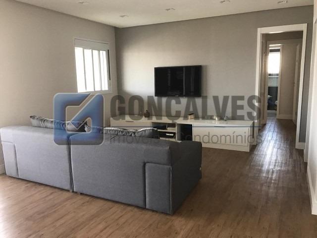 venda apartamento sao bernardo do campo centro ref: 107409 - 1033-1-107409