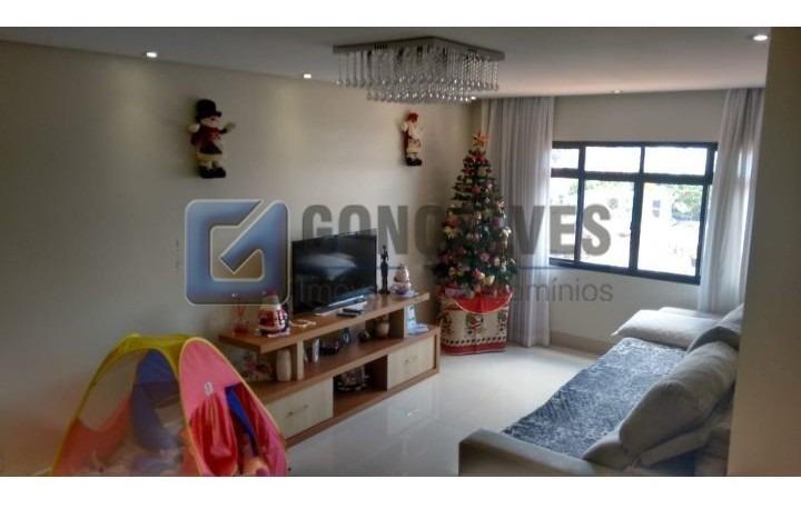 venda apartamento sao bernardo do campo centro ref: 130633 - 1033-1-130633