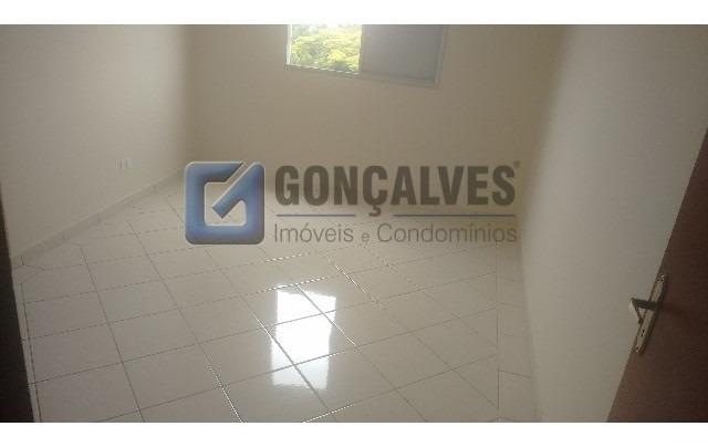 venda apartamento sao bernardo do campo centro ref: 137509 - 1033-1-137509