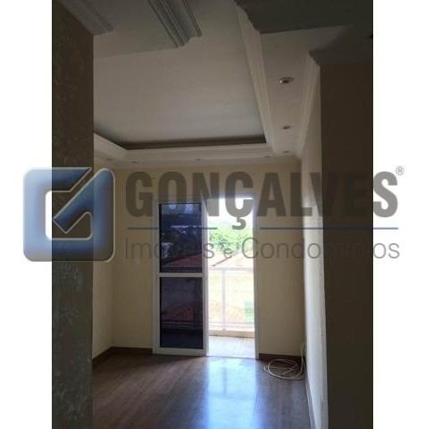 venda apartamento sao bernardo do campo demarchi ref: 134146 - 1033-1-134146
