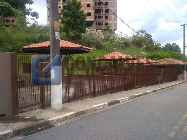 venda apartamento sao bernardo do campo demarchi ref: 135539 - 1033-1-135539