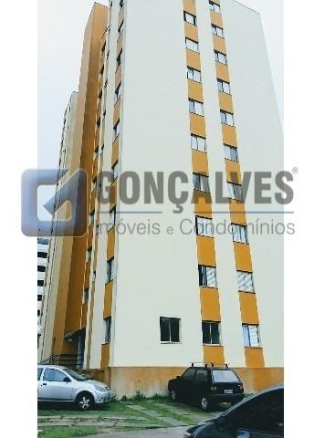venda apartamento sao bernardo do campo demarchi ref: 137353 - 1033-1-137353