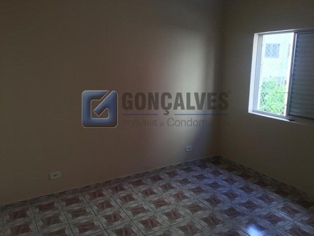 venda apartamento sao bernardo do campo demarchi ref: 14821 - 1033-1-14821