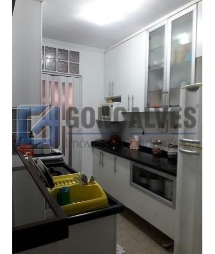 venda apartamento sao bernardo do campo demarchi ref: 40719 - 1033-1-40719