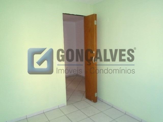 venda apartamento sao bernardo do campo demarchi ref: 58642 - 1033-1-58642