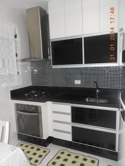 venda apartamento sao bernardo do campo demarchi ref:6029 - 1033-6029