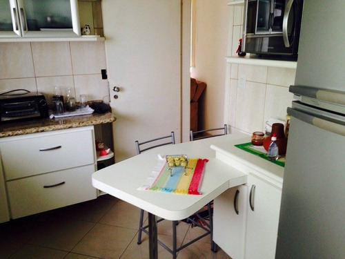 venda apartamento sao bernardo do campo jard do mar ref:6311 - 1033-6311