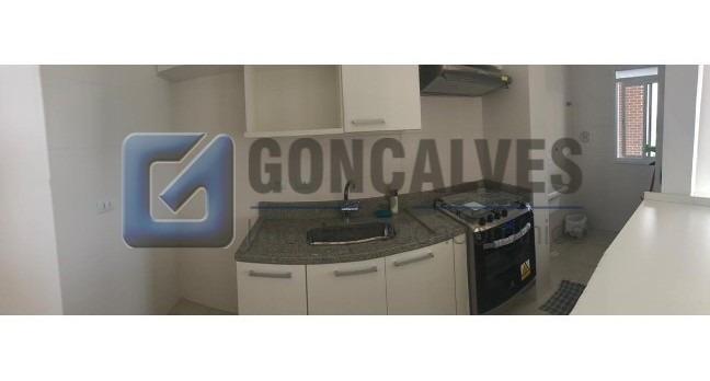 venda apartamento sao bernardo do campo jardim hollywood ref - 1033-1-135461