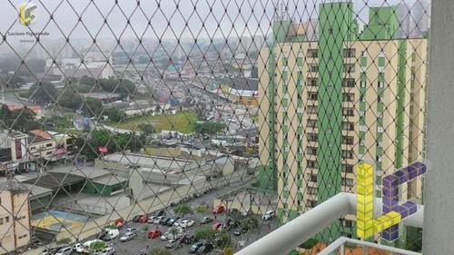 venda apartamento sao bernardo do campo jd irajá ref: 13892 - 13892