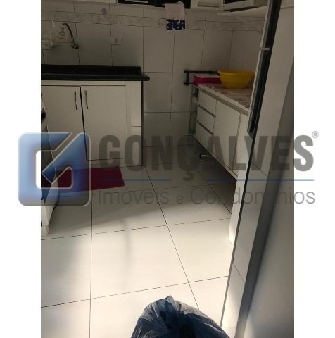 venda apartamento sao bernardo do campo jordanopolis ref: 13 - 1033-1-138486