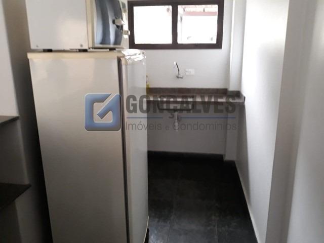 venda apartamento sao bernardo do campo nova petropolis ref: - 1033-1-10864