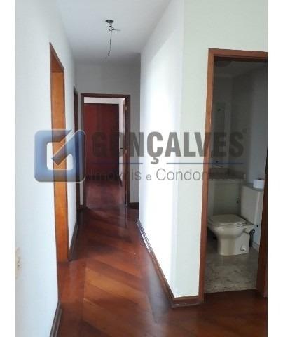 venda apartamento sao bernardo do campo nova petropolis ref: - 1033-1-132609