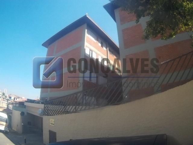 venda apartamento sao bernardo do campo pauliceia ref: 13414 - 1033-1-134140