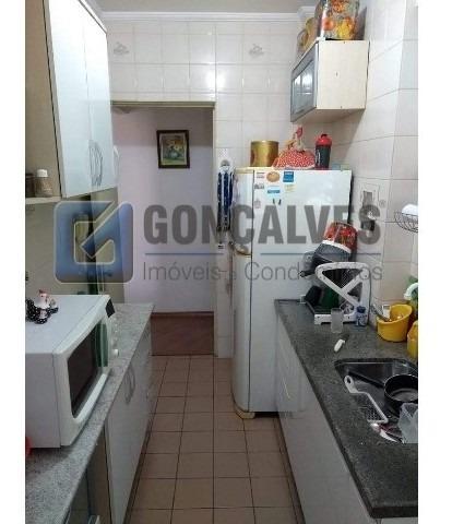 venda apartamento sao bernardo do campo planalto ref: 136892 - 1033-1-136892