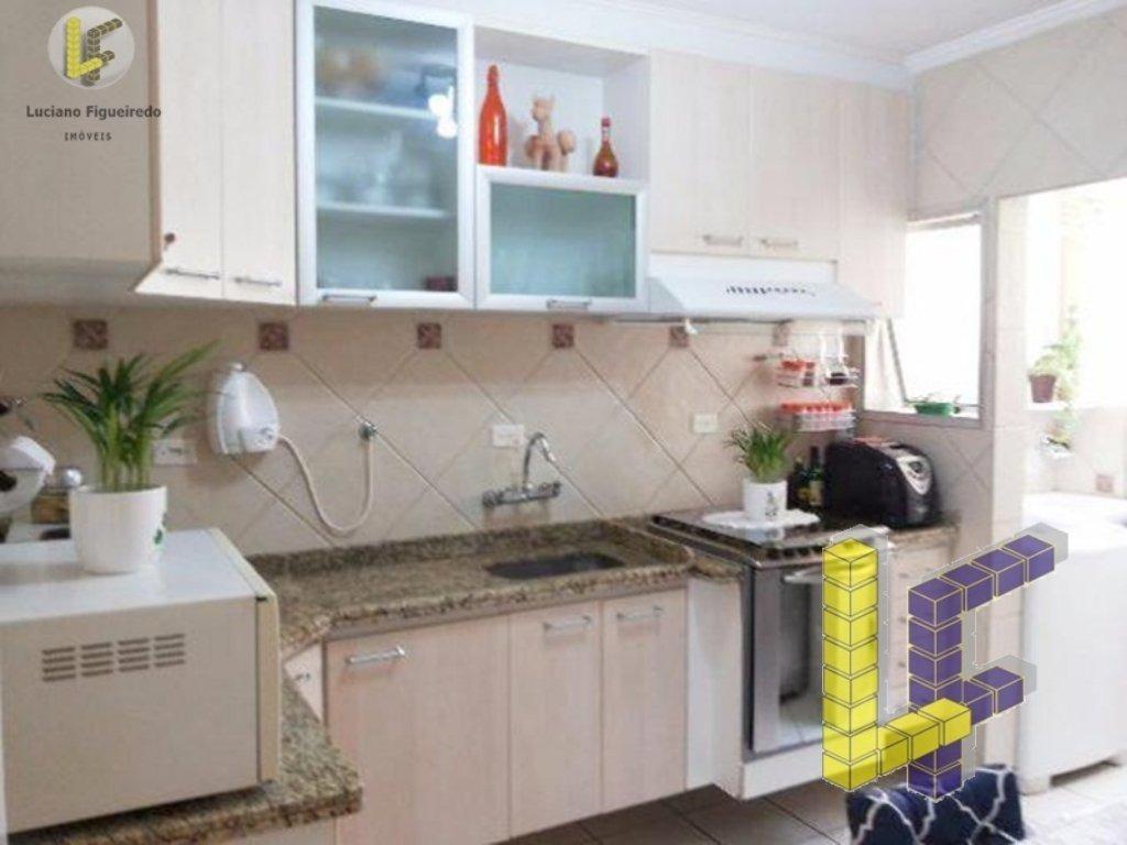 venda apartamento sao bernardo do campo rudge ramos ref: 147 - 14774