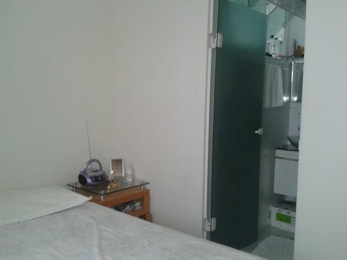 venda apartamento sao bernardo do campo rudge ramos ref: 337 - 1033-3374