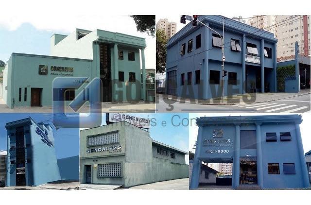 venda apartamento sao bernardo do campo rudge ramos ref: 733 - 1033-1-73350