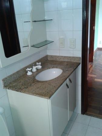 venda apartamento sao bernardo do campo rudge ramos ref:2234 - 1033-2234