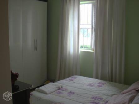 venda apartamento sao bernardo do campo rudge ramos ref:5408 - 1033-5408