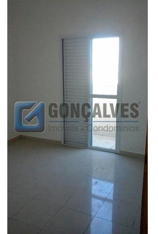 venda apartamento sao bernardo do campo santa terezinha ref: - 1033-1-117390