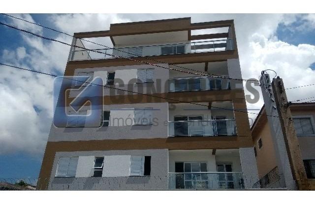 venda apartamento sao bernardo do campo vila euro ref: 13249 - 1033-1-132490