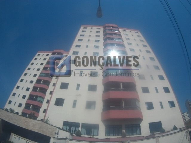 venda apartamento sao bernardo do campo vila vivaldi ref: 13 - 1033-1-135799