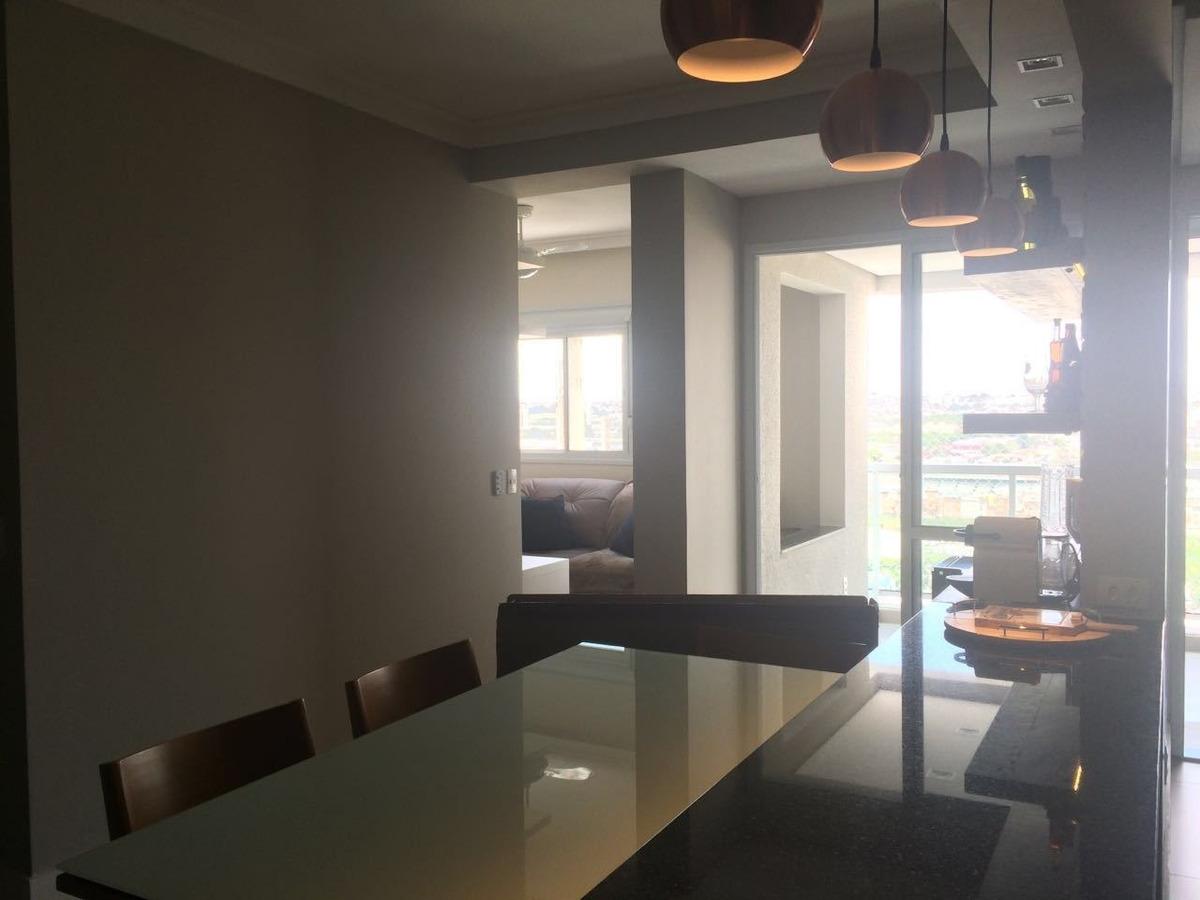 venda apartamento sao caetano do sul barcelona ref: 3277 - 1033-3277