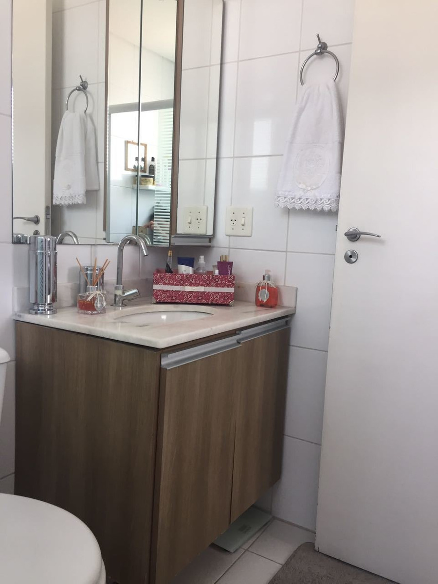 venda apartamento sao caetano do sul barcelona ref: 3808 - 1033-3808