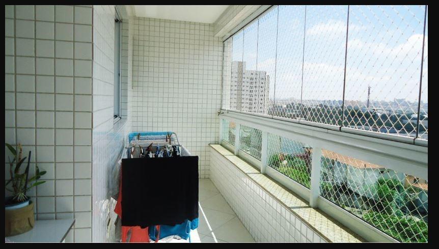 venda apartamento sao caetano do sul barcelona ref: 3907 - 1033-3907