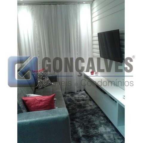 venda apartamento sao caetano do sul boa vista ref: 121936 - 1033-1-121936
