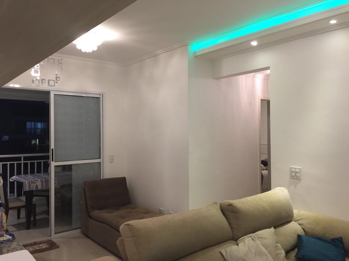 venda apartamento sao caetano do sul jardim são caetano ref: - 1033-6544