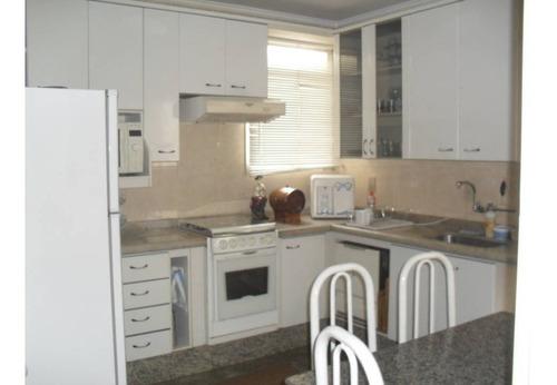 venda apartamento sao jose do rio preto boa vista ref: 75522 - 1033-1-755220