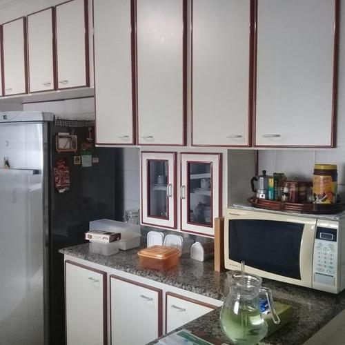 venda apartamento sao jose do rio preto boa vista ref: 76163 - 1033-1-761633