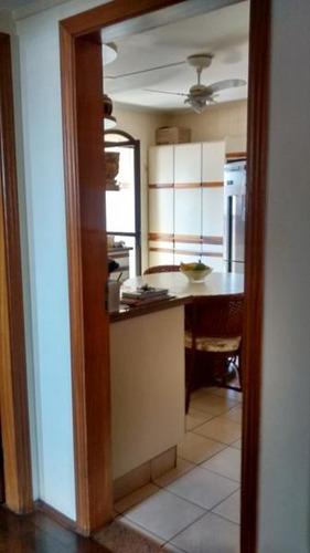 venda apartamento sao jose do rio preto boa vista ref: 76193 - 1033-1-761939
