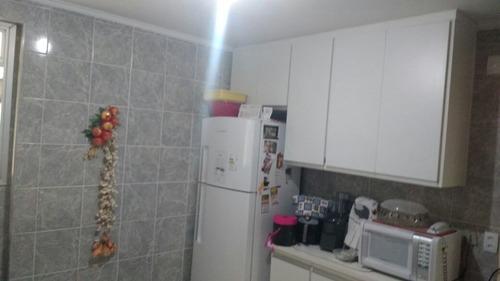 venda apartamento sao jose do rio preto boa vista ref: 76219 - 1033-1-762195