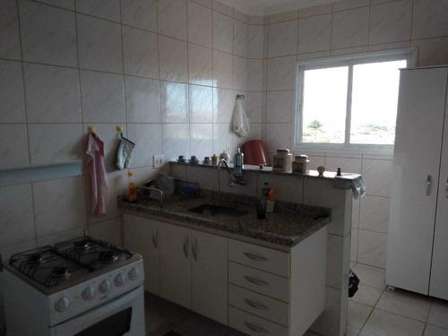 venda apartamento sao jose do rio preto boa vista ref: 76421 - 1033-1-764213