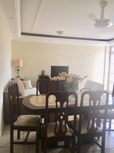 venda apartamento sao jose do rio preto boa vista ref: 76524 - 1033-1-765244