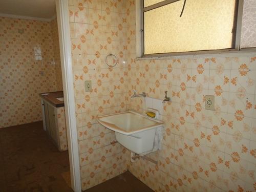 venda apartamento sao jose do rio preto centro ref: 760634 - 1033-1-760634