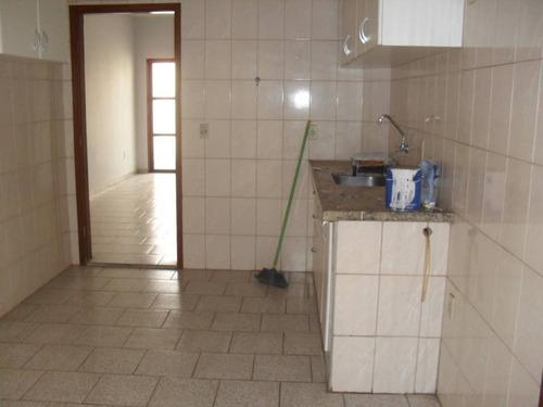 venda apartamento sao jose do rio preto cidade nova ref: 741 - 1033-1-741469